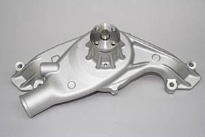 PRW INDUSTRIES INC #1440900 HP Aluminum Water Pump 348-409 Chevy