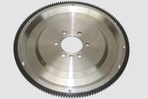 PRW INDUSTRIES INC #1626500 Steel SFI Flywheel - SBC 153 Tooth - Int. Balance