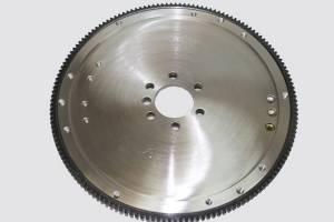 PRW INDUSTRIES INC #1630581 Steel SFI Flywheel - SBC 153 Tooth - Ext. Balance