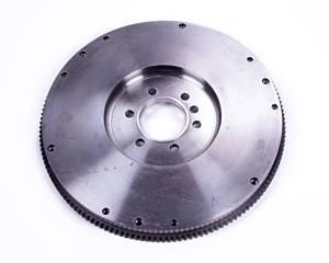 PRW INDUSTRIES INC #1640071 Steel SFI Flywheel - SBC 153 Tooth - Ext. Balance