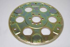 PRW INDUSTRIES INC #1835004 Chromoly Flexplate - SFI SBC 153T - Ext. Balance
