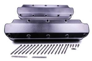 PRW INDUSTRIES INC #4036007 Billet Alm. Valve Covers Dodge Magnum 5.2/5.9L