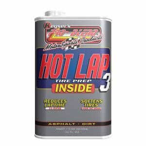 PRO BLEND #3030HL Hot Lap 3 Inside Tire Prep Quart