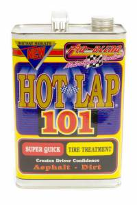 PRO BLEND #530 4000 Hot Lap 101 - Gallon
