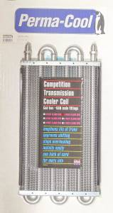 PERMA-COOL #1023 Competition Oil Cooler -6AN GVW 19000