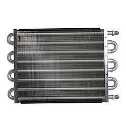 PERMA-COOL #1024 Competition Trans Cooler 6an