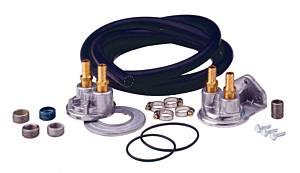 PERMA-COOL #10695 Universal Remote Single Oil Filter Kit