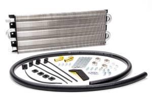 PERMA-COOL #13161 HD Diesel Trans Cooler Kit 3/8in NPT