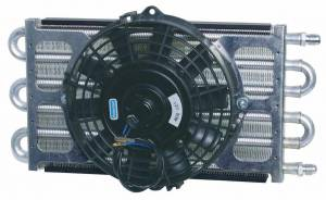PERMA-COOL #13215 Maxi-Cool Jr Coil & Fan Assembly