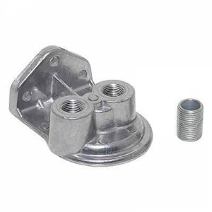 PERMA-COOL #1761 Oil Filter Mount 3/4in-16 Ports 3/8in NPT