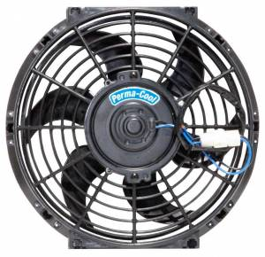 PERMA-COOL #18120 10in Electric Fan Spiral Blade