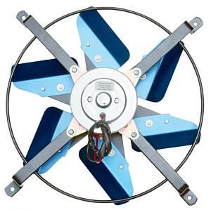 PERMA-COOL #19113 13in HP Electric Fan 3000 CFM