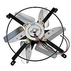 PERMA-COOL #19114 14in  HP Electric Fan