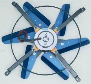 PERMA-COOL #19115 16in HP Electric Fan
