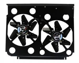 PERMA-COOL #19513 Cool Pack Cooling System 81-87 GM P/U