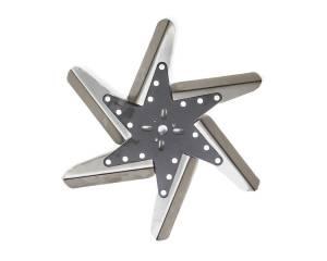 PERMA-COOL #84150 Flex Fan 15in Standard Rotation