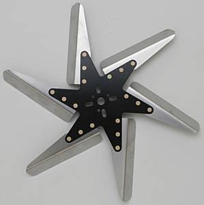 PERMA-COOL #84180 Flex Fan 18in Standard Rotation