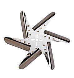 PERMA-COOL #85150 HD Flex Fan 15in. Standard Rotation
