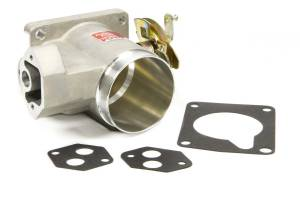 PROFESSIONAL PRODUCTS #69214 70mm Throttle Body - 94-95 Mustang - Satin