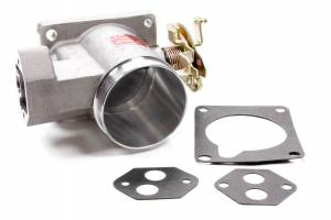 PROFESSIONAL PRODUCTS #69215 75mm Throttle Body - 94-95 Mustang - Satin