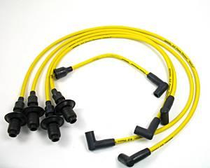 PERTRONIX IGNITION #804505 8MM Custom Wire Set - Yellow