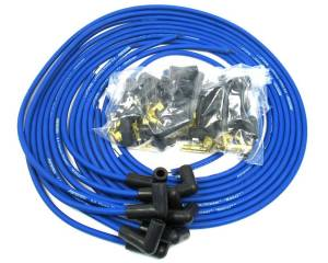 PERTRONIX IGNITION #808390 8MM Universal Wire Set - Blue