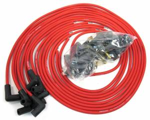 PERTRONIX IGNITION #808490 8MM Universal Wire Set - Red