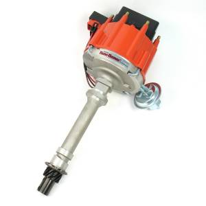 PERTRONIX IGNITION #D1001 SBC/BBC HEI Distributor w/Red Cap