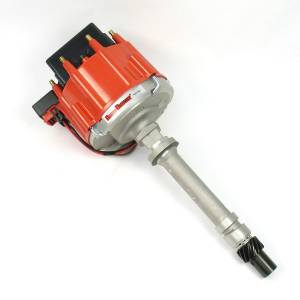 PERTRONIX IGNITION #D1071 SBC HEI Race Distributor w/Red Cap