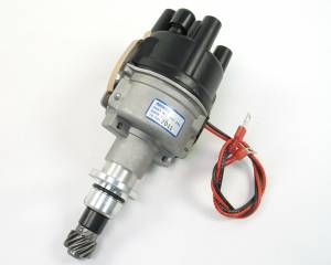 PERTRONIX IGNITION #D41-20A Industrial Distributor - Perkins (G4236)