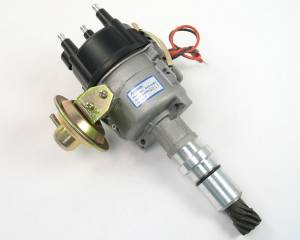 PERTRONIX IGNITION #D43-04B Continental Distributor 4-Cylinder TM-27 Engine
