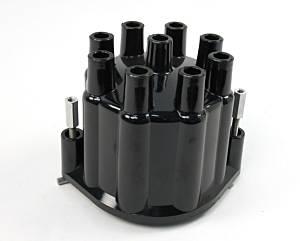 PERTRONIX IGNITION #D651700 Distributor Cap - Marine Black