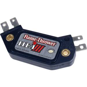 PERTRONIX IGNITION #D72000 HEI III Performance Module (4 Pin)