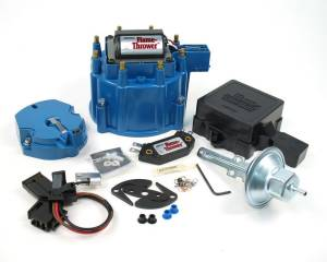 PERTRONIX IGNITION #D8012 HEI Tune-Up Kit - w/Blue Cap
