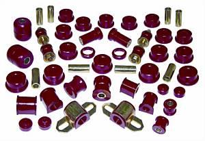 Red Corolla GTS/SR5 Total Kit 85-87