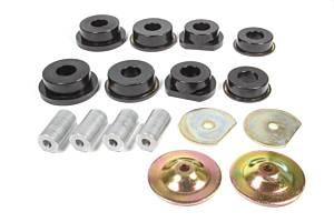 PROTHANE #4-109-BL 05-10 LX Platform Sub Frame Kit Bushings