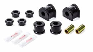 PROTHANE #6-1162-BL 05- Mustang Rear Sway Bar Bushing Kit