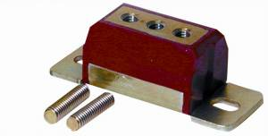PROTHANE #7-1604 Trans Mount 1 or 2 Bolt Style