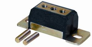 PROTHANE #7-1604-BL Trans Mount 1 or 2 Bolt Style