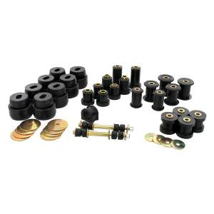 PROTHANE #7-2047-BL Bushings Total Vehicle Kit 07-14 GM P/U Crew