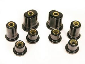 PROTHANE #7-222-BL GM Front C-Arm Bushings 66-72 Oval Lower