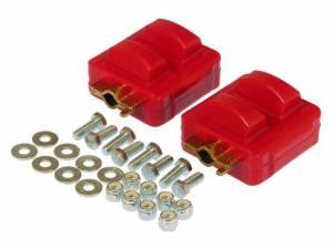 PROTHANE #7-512 Red F-BODY V8 LS1 Motor Mount