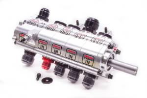 PETERSON FLUID #04-5054 Pump 5 Stage R/D Brinn