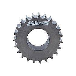 PETERSON FLUID #05-1233 HTD Crank Driven Pulley