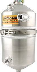 PETERSON FLUID #08-0011 Dry Sump Tank 4 Gal