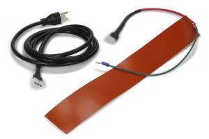 PETERSON FLUID #08-0301 Oil Reservoir Pre Heater Heating Pad