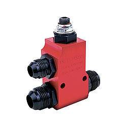 PETERSON FLUID #09-0160  -10 Remote Relief Valve