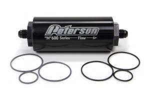 PETERSON FLUID #09-0616  -6 AN 60 Micron