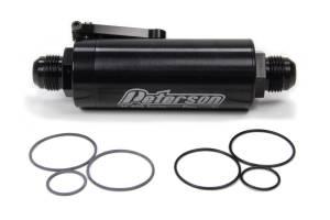 PETERSON FLUID #09-0627 Fuel Filter -12 100Micro