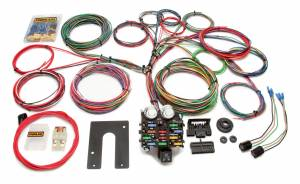 PAINLESS WIRING #10104 21 Circuit Wiring Harnes